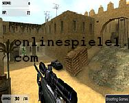 Counter strike de hiekka gratis spiele