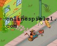 Goofy's hot dog drop Gratis online spiele